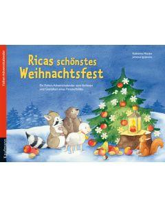 Ricas schönstes Weihnachtsfest - Adventskalender