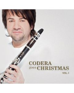 Codera goes Christmas - Vol. I