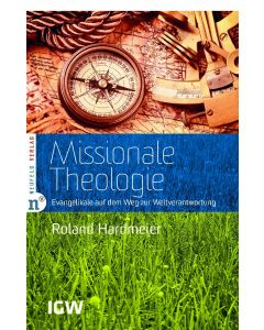 Missionale Theologie