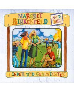 Die Margret-Birkenfeld-Box 3
