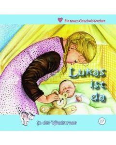 Lukas ist da