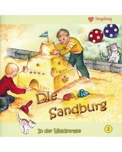 Die Sandburg