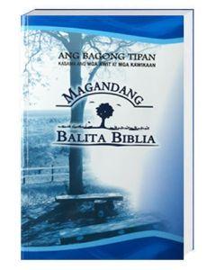 Bibel Tagalog - Neues Testament