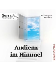 Audienz im Himmel - Audio CD
