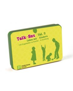 Talk-Box Vol.9 - Leben mit Kindern