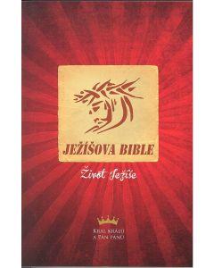 Jesus Bibel - NT - tschechisch