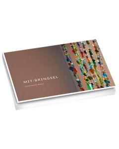 "Postkartenbuch ""MIT:BRINGSEL"""