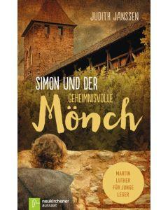Simon und der geheimnisvolle Mönch