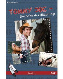 Tommy Joe - Der Sohn des Häuptlings (2)