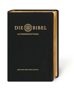 Luther 2017 Lederausgabe mit Apokryphen
