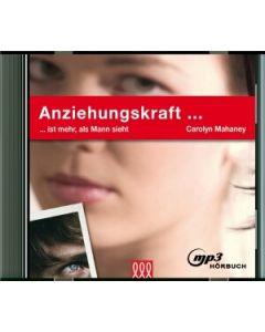 Anziehungskraft... - Hörbuch MP3