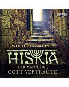 Hiskia - Hörbuch