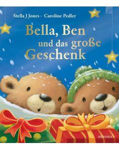 Bella, Ben und das große Geschenk