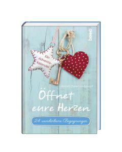 Öffnet eure Herzen - Adventskalender