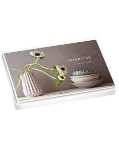 "Postkartenbuch ""FEIER:TAG"""