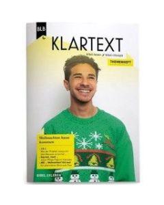 Klartext: 100% Weihnachten