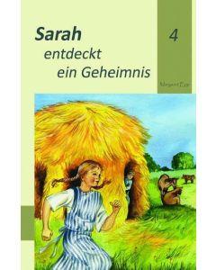 Sarah entdeckt Geheimnisse (4)