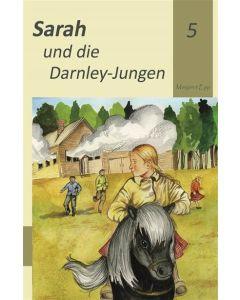 Sarah und die Darnley-Jungen (5)