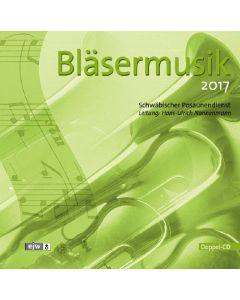 Bläsermusik 2017