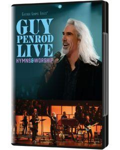 Hymns & Worship Live - DVD