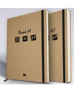 Read it! - AT und NT Paket