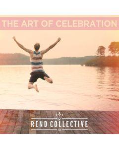 The Art of Celebration - Vinyl