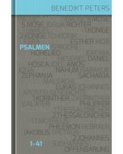 Psalmen 1 - 41