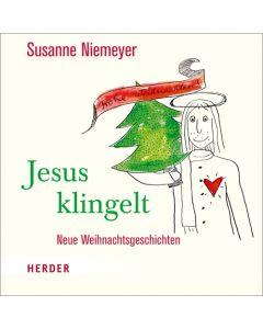 Frohe Weihnachten: Jesus klingelt - Hörbuch