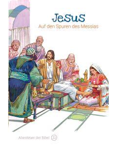 Jesus - Auf den Spuren des Messias