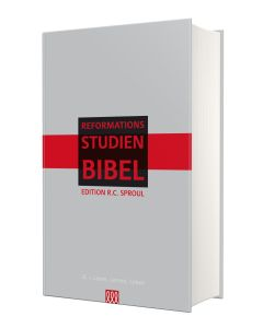 Reformations-Studien-Bibel 2017 - Version grau