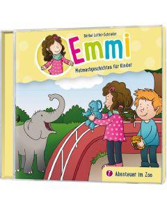 Emmi - Abenteuer im Zoo (7)