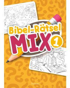 Bibel-Rätsel-Mix 1
