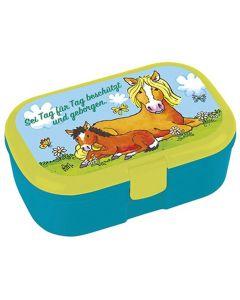 Lunchbox Sei Tag für Tag beschützt