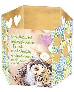 """Licht-Box """"Gesegnete Ostern"""""""