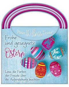 Wellness-Tasche: Frohe und gesegnete Ostern