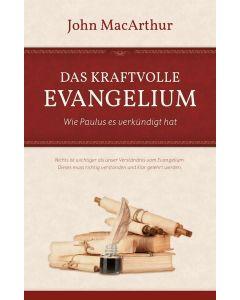 Das kraftvolle Evangelium (Band 1)