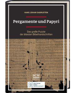 Pergamente und Papyri