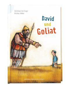David und Goliat