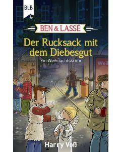 Ben & Lasse - Der Rucksack mit dem Diebesgut