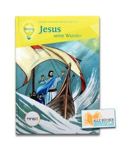 TING Audio-Buch - Jesus, seine Wunder NT (Teil 1)