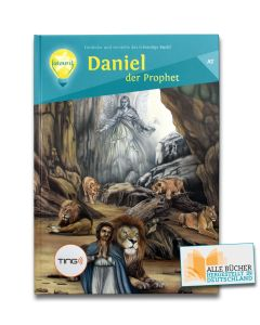 TING Audio-Buch - Daniel der Prophet AT