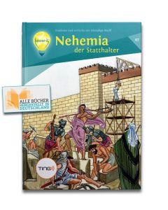 TING Audio-Buch - Nehemia der Statthalter AT
