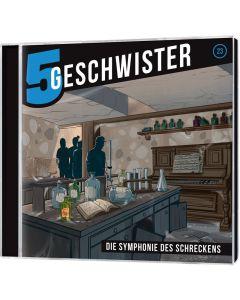 Fünf Geschwister - Die Symphonie des Schreckens (23)