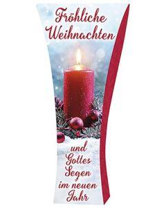 Lippenbalsam: Fröhliche Weihnachten