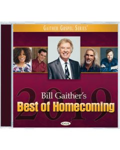 Bill Gaither's Best of Homecoming 2019