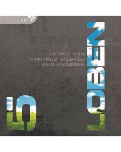 Loben 5 - die CD