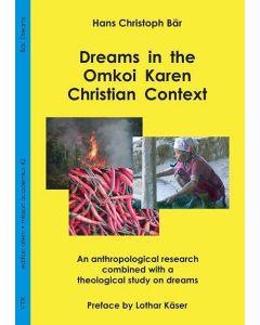 Dreams in the Omkoi Karen Christian Context