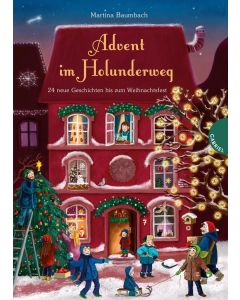 Advent im Holunderweg - Adventskalender