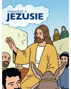 The Jesus Storybook - polnisch