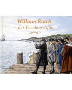 William Rotch - der Friedensstifter
